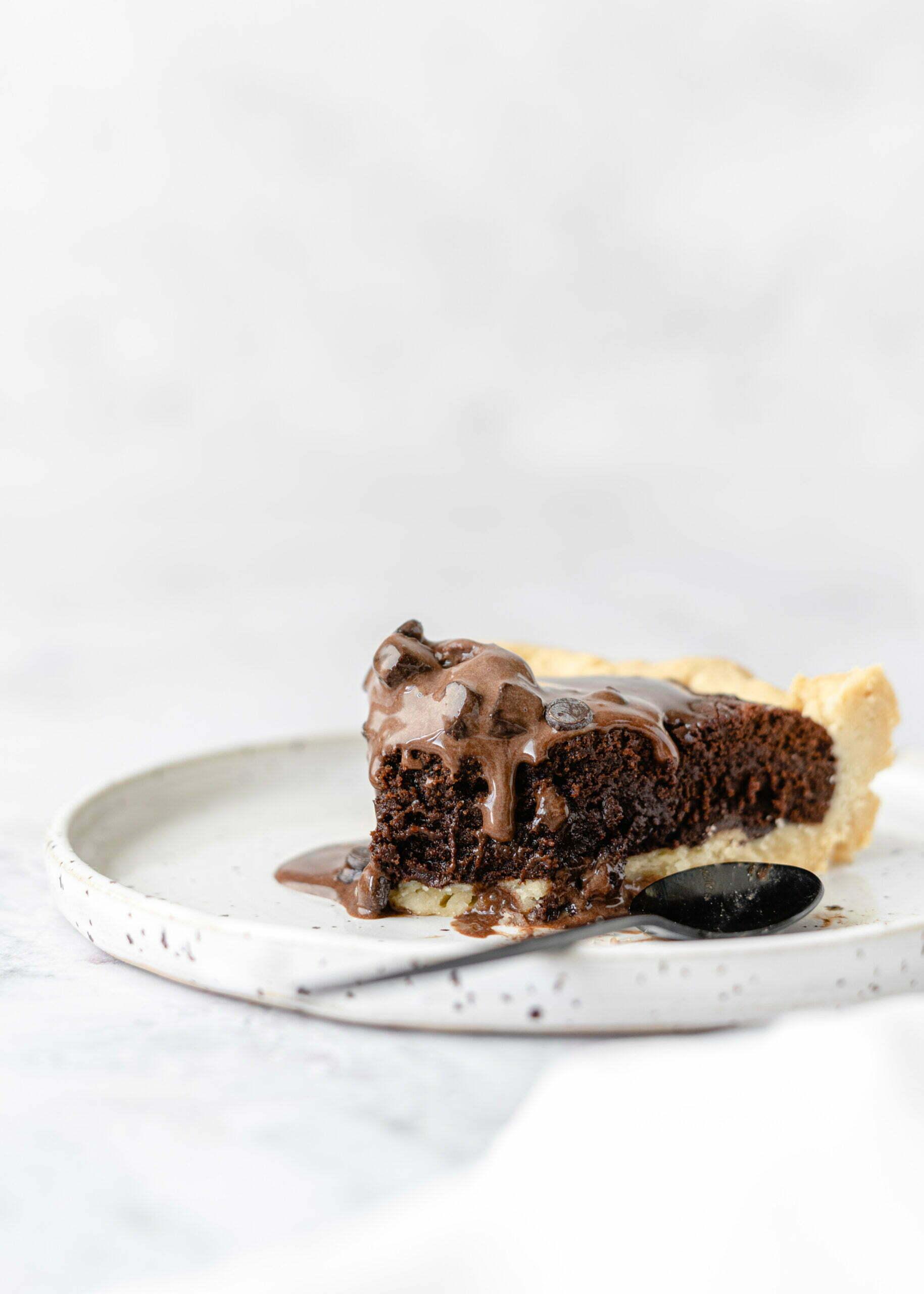 Brownie pita